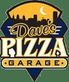 Dave's Pizza Garage