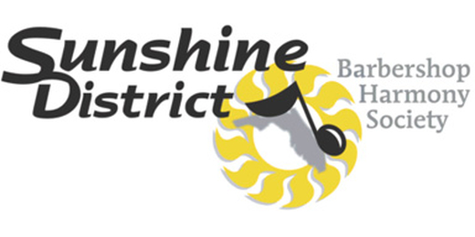 Sunshine District Barbershop Harmony Society
